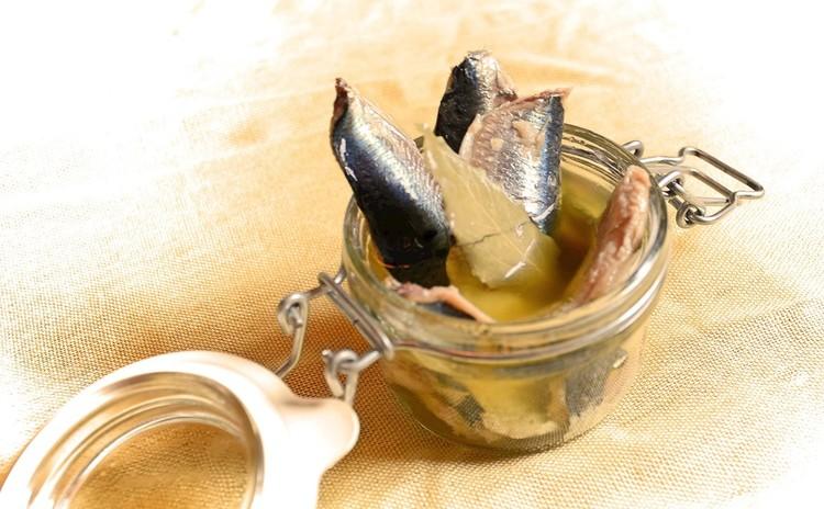 【居酒屋直伝!】自家製オイルサーディンのまかない丼と人気のおつまみ達♪