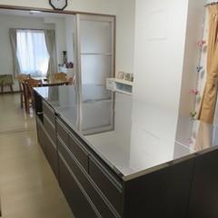 自宅キッチンスタジオ