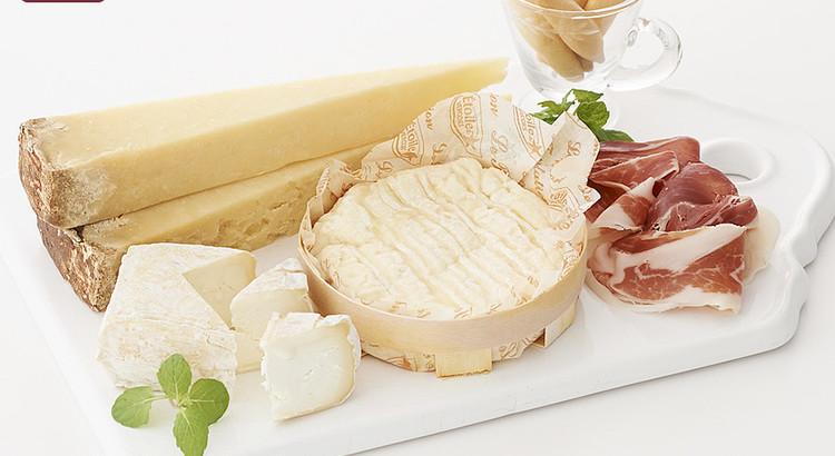 チーズレッスン