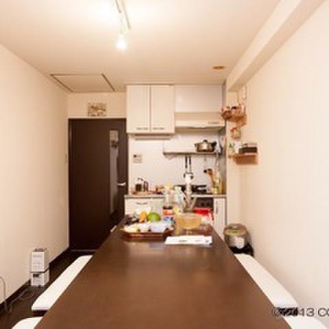 サラデーンキッチン元麻布スペース