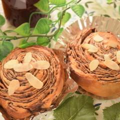 【春休み♡親子教室】~人気のチョコロールパン&ソフトフランスパン☺