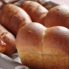 「とかちの酵母」で作るミルクパン2種