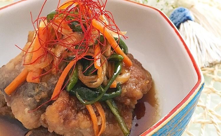 【和食の献立②】〜魚の三枚おろしが学べるレッスン〜