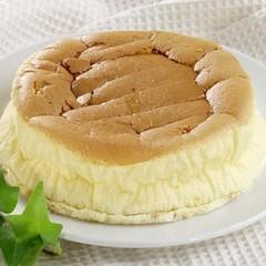 春はほっこりお家カフェ♡優しさ溢れるふんわりスフレチーズケーキ