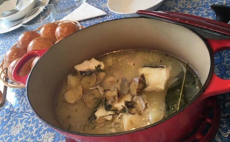 北フランスの郷土料理コトリアード