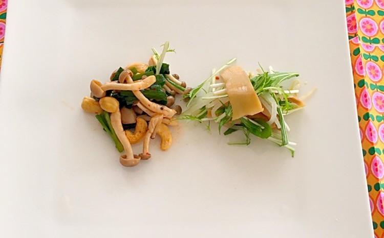 皮から手作り☆本格焼売と海老餃子にクセになる担々麺の中華プレート全7品