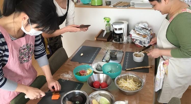 簡単おもてなし料理Aya's cooking