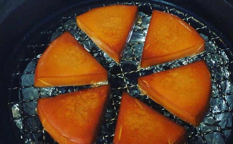 【2名限定レッスン】燻製実習:チーズと醤油/燻製デモ:燻製ハンバーガー