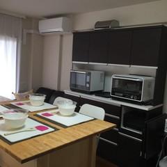 手ごねパン料理教室 Terrace Bread