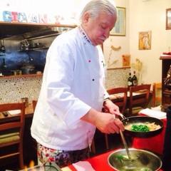 レストラン ドン・ジョバンニ