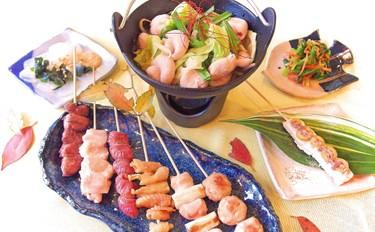 クスパで500円引き 【居酒屋直伝!】本格焼き鳥&激旨もつ鍋…作るからウチで呑もうよ♪