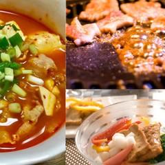 安い肉もおいしく☆タレ2種類とキムチの素を作ってスンドゥブにも