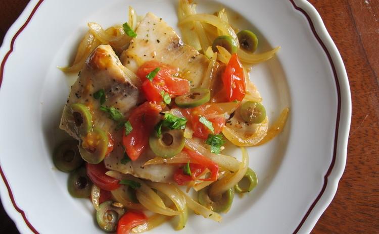 南イタリアの手打ちパスタ「カヴァテッリ」菜の花ソース