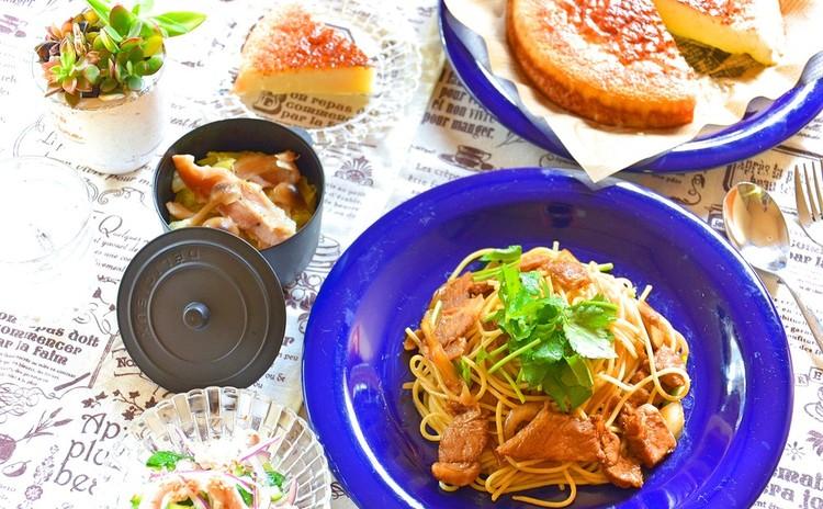 【塩豚ドドンとお持ち帰り】仕込み&焼く、蒸す、茹でるの七変化!?
