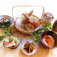 【居酒屋直伝!】ジューシー手羽餃子と気の利く小鉢5選/なめ茸お土産も♪