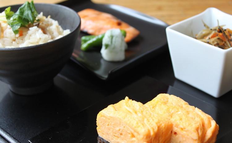 再日程追加!和食の基本「憧れのだし巻卵」ひとり一本実践!夜レッスンも。