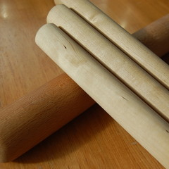 【プロが教える】『麺棒パーフェクト講座』 麺棒の全てがわかる短時間上達