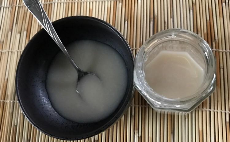 生麹を使って「塩こうじ」づくり!(保存に便利なメイソンジャー付き!)