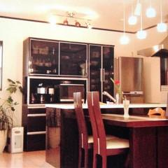 RRR Kitchen 〜スリーアール キッチン〜   彩り&食感 華やかダイニング
