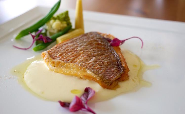 【理論で学ぶ】料理の美味しさを解き明かす1Dayレッスン 〜鮮魚のポワレ編〜