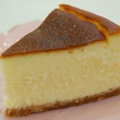 【プロが教える】濃厚でクリーミーな絶品ニューヨークチーズケーキ