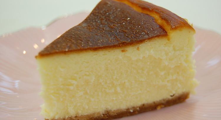 【プロが教える】『ニューヨークチーズケーキ』超濃い味でクリーミーな絶品