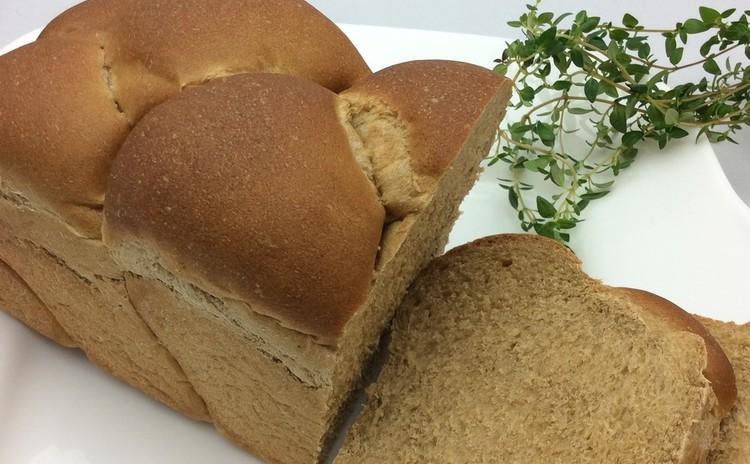 アールグレイのミルクティーパン