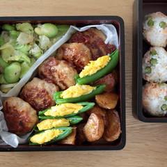 春野菜たっぷり行楽お弁当レッスン