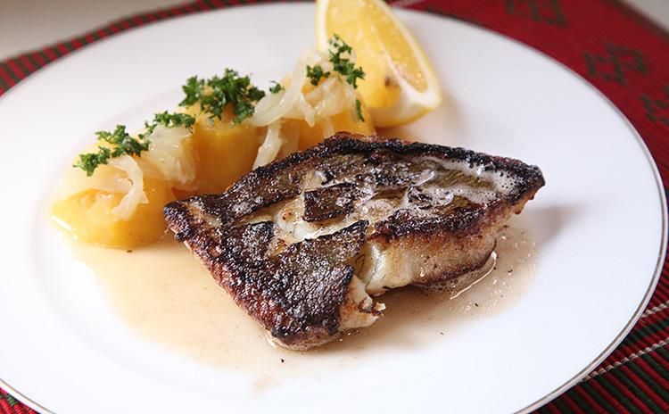 魚を最高に美味しくする!ムニエルの作り方