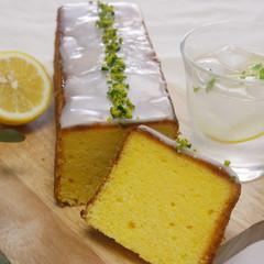 国産レモンで作るウィークエンドシトロン&ジンジャーシロップ