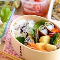 お弁当に「作りおき」おかず8品 肉・魚・野菜の食材使いきりアレンジ料理