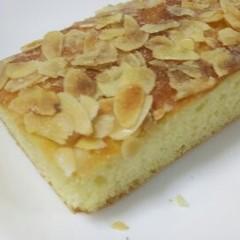 雑誌『サンキュ!』に掲載された、超簡単ミルク食パンとブッタークーヘン