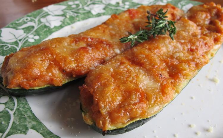 とろけるモッツァレラの空豆とサーモンのリゾット