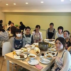 新宿御苑 Garden kitchen 〜レンタルキッチンスタジオ
