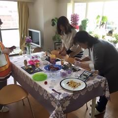 横浜市磯子キッチンスタジオ