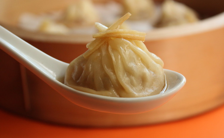 小籠包と担々麺とお楽しみお土産レシピですよ~