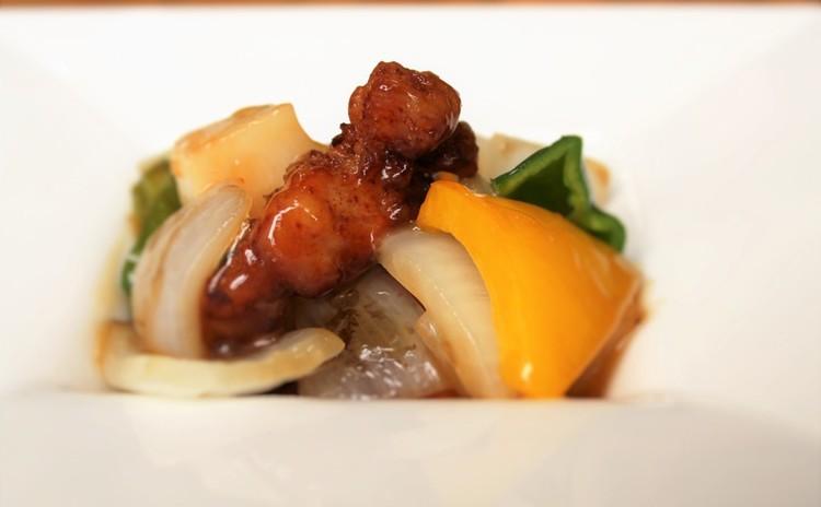 【定番中華リバイバル】ジューシー酢豚&天津飯!ぷるぷるワンタンも♪