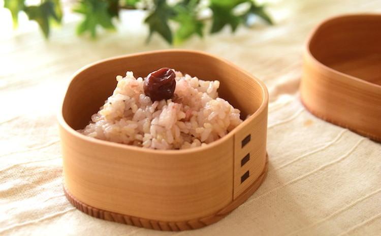 とにかく簡単で美味しい、梅シロップと梅干しを使って、梅尽くし弁当作り!