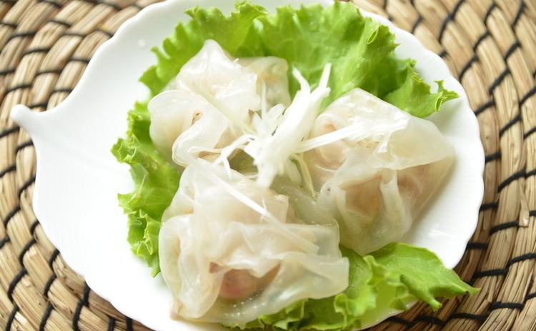 日程追加★無添加だけど簡単中華★ 麻婆豆腐 米粉の小籠包風 棒々鶏