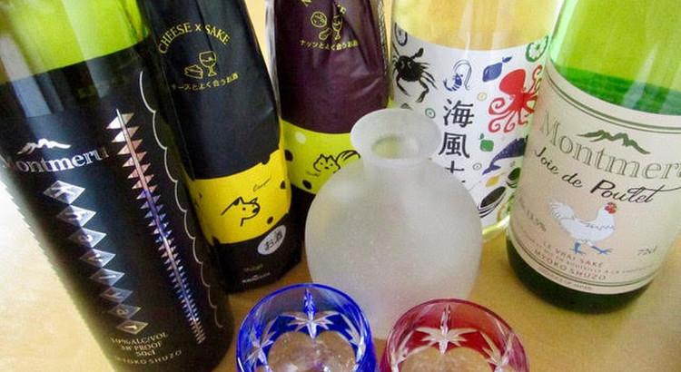 「〜に合う日本酒」とはどんなお酒なのか