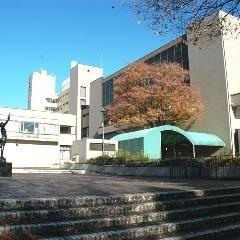 目黒区民センター社会教育館 8階 第5研修室