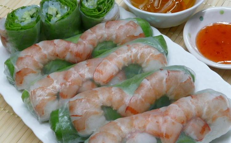 夏野菜たっぷり!!ベトナムごはんをいただきます!