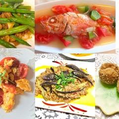 ごはんがすすむ家庭中華⭐️手作り辣醤と甘酒で作る家常菜