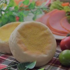 【お土産パン合計10個】♪爽やかイングリッシュ・マフィン&コーヒーパン