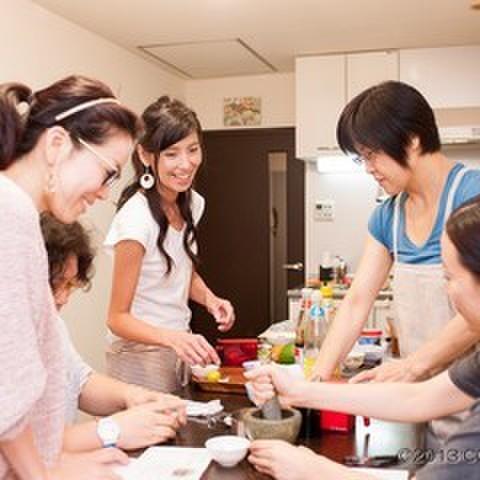 サラデーンキッチン タイ・アジア料理教室