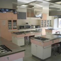 目黒区青少年プラザ 5階調理室
