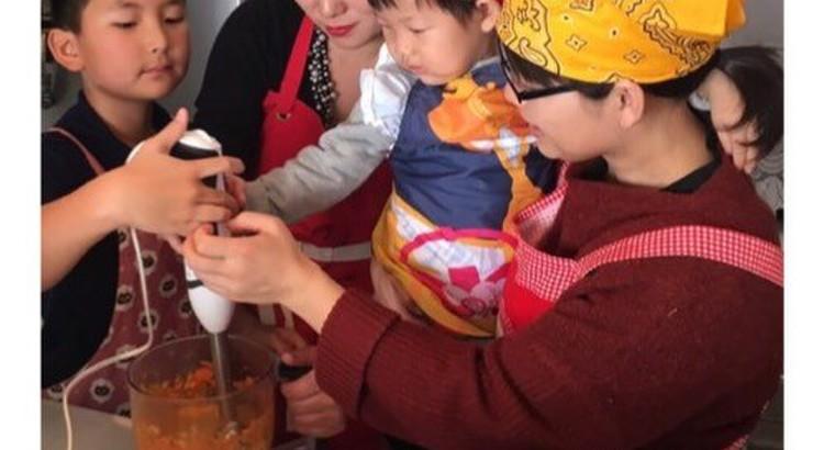 Bio Life 和食&中華 料理教室