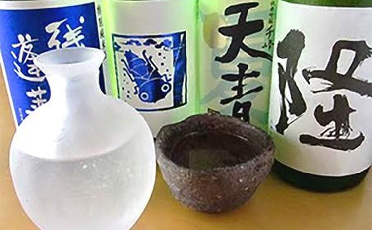 神奈川にある酒蔵