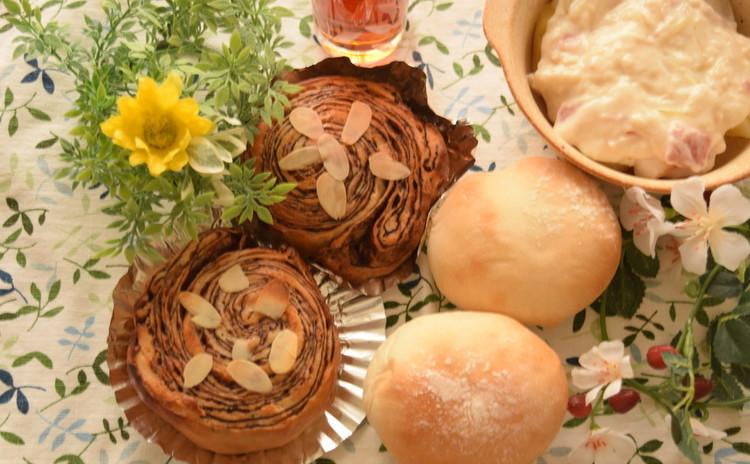 【夏休み★親子教室】美味しい自由研究(*^-^*)ランチ&お土産パン付