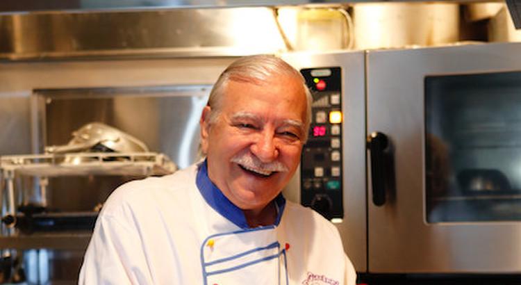 ミシュランイタリア人シェフ ジョバンニが伝えるほんもののイタリア伝統家庭料理